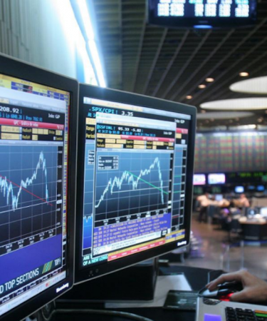 Instrumentos negociados en el mercado de capitales