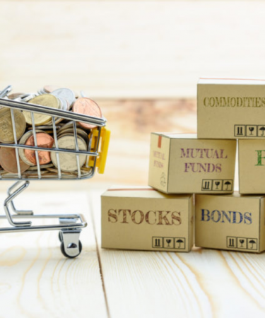 Diferentes tipos de acciones en las que invertir