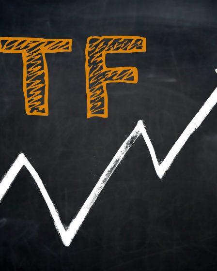 ETF de S&P 500 explore sus opciones antes de invertir