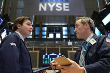 Wall St. se adelanta a los datos económicos clave de esta semana; AMC se dispara