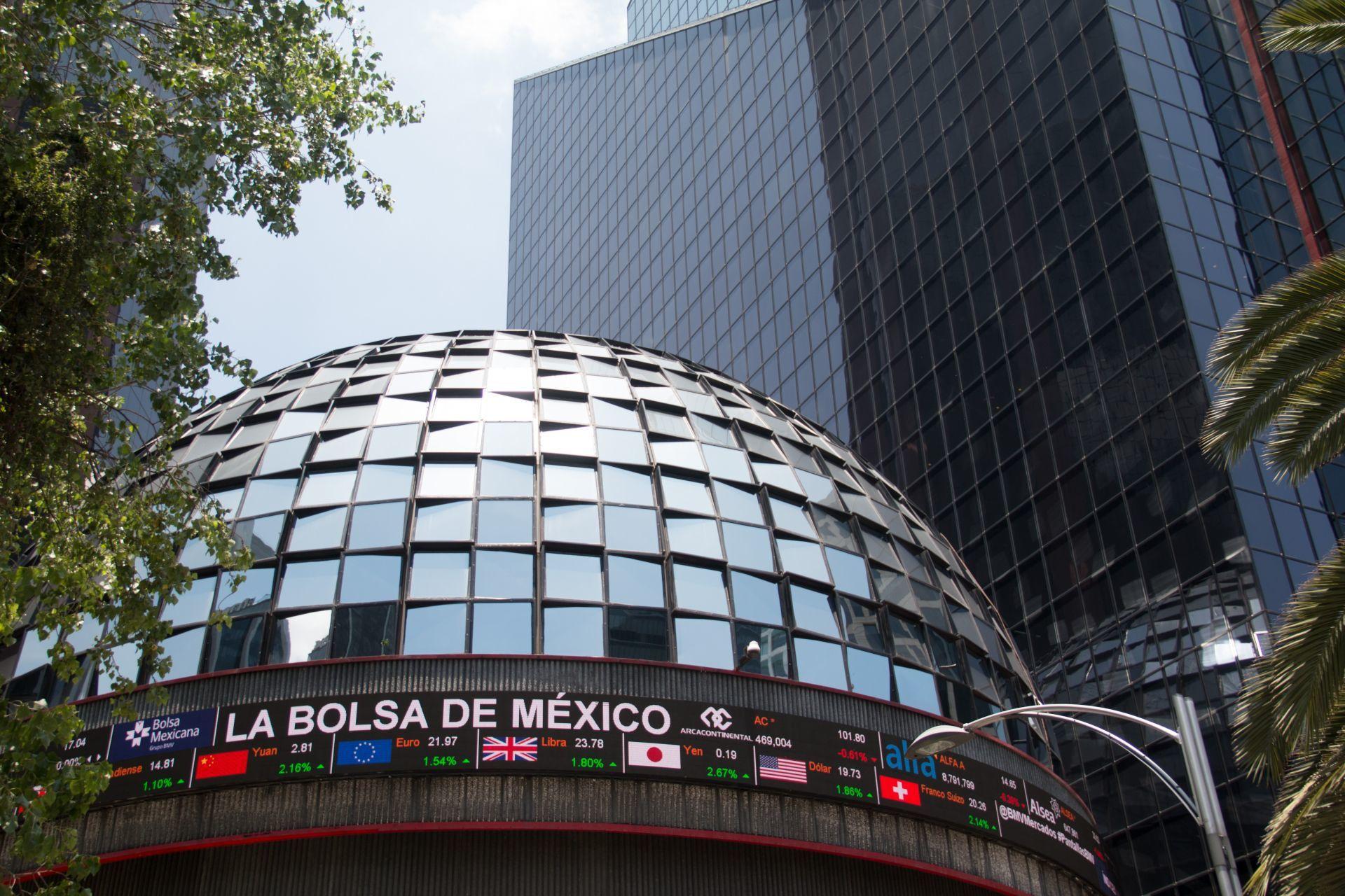 Invertir en México