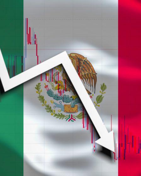 Inversión en acciones en México